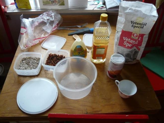 bannock ingredients (Medium)