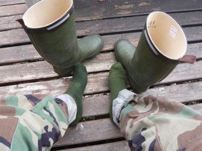 boots (Medium)