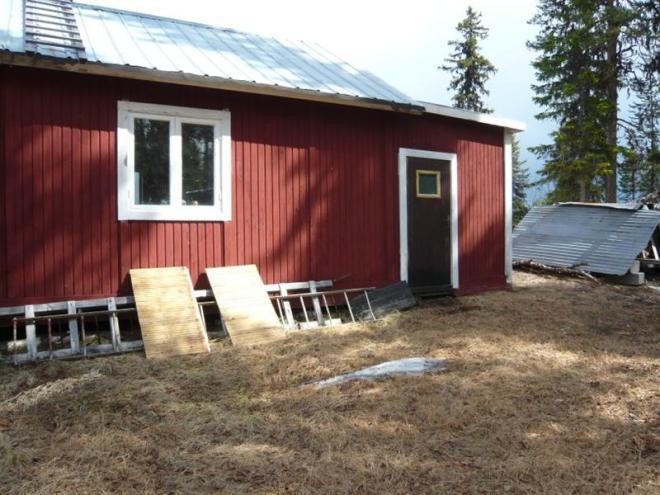 cabin windows (Medium)