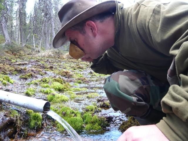 drinking spring water (Small)