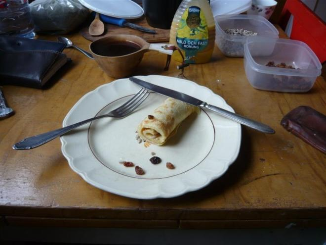 pancakes (Large)