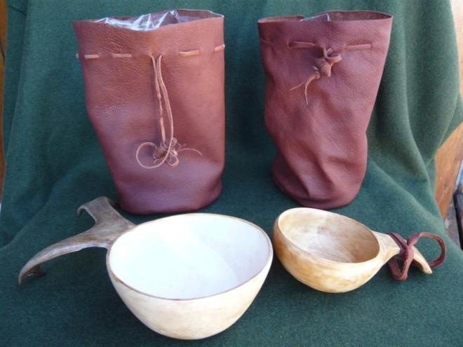 items made at cabin 2009 (Medium)