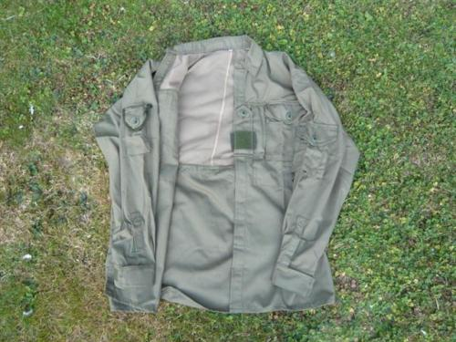 Field shirt (Small)