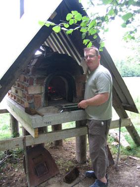JemBread oven