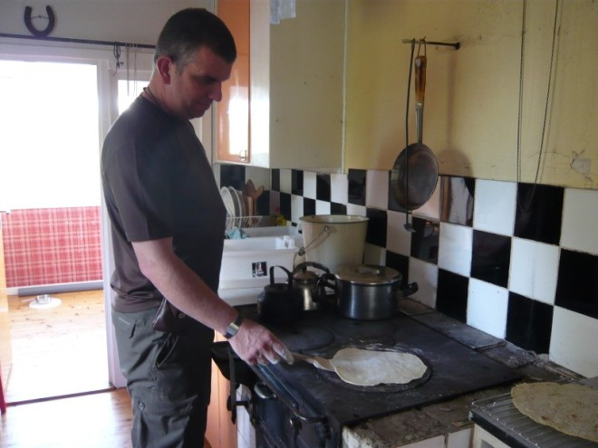 baking pinn brod
