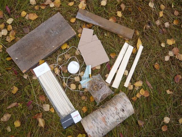 boat materials (Small)