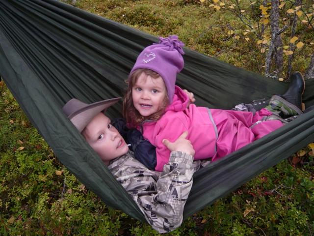 in the hammock (Small)