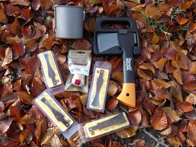 Kevin Warrington - new equipment (Small)