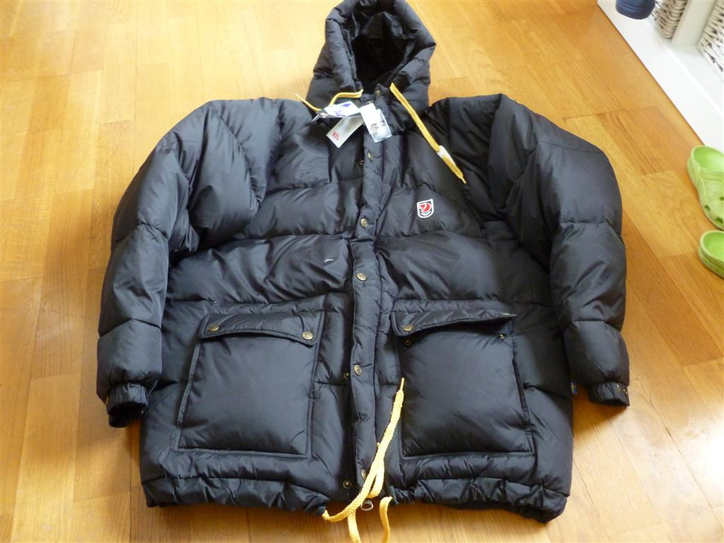 how to recognize Canada Goose' fake