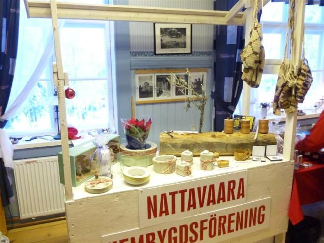 christmas market nattavaara-2 (Medium)