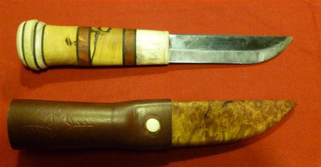 ingvars knife (Large)