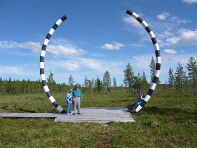 polar circle (Large)