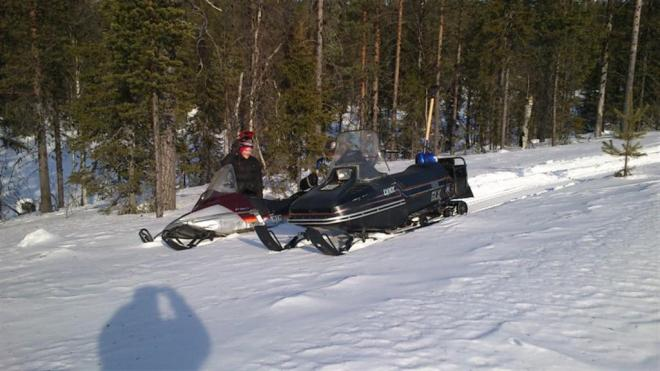 snowmobiles (Large)