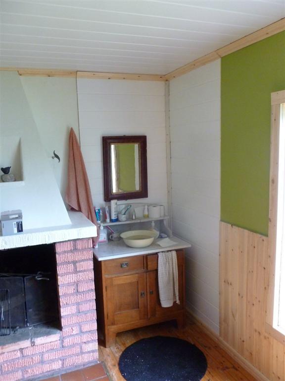 washing corner (Large)