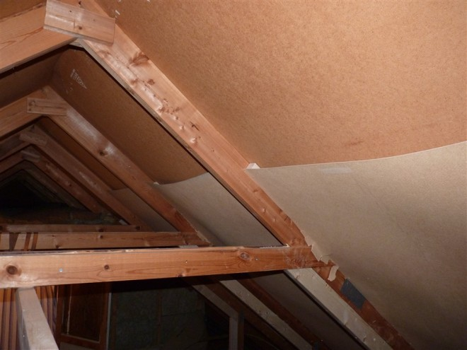 loft conversion ventilation
