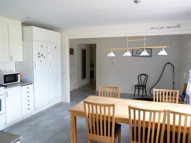 new house inside