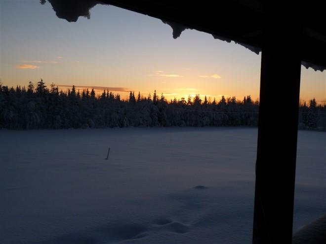 winter nattavaara