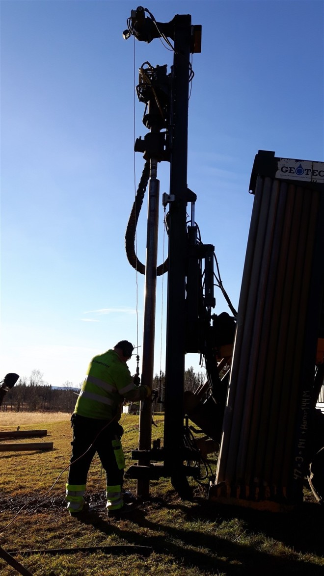 drilling-geo-thermal-heating