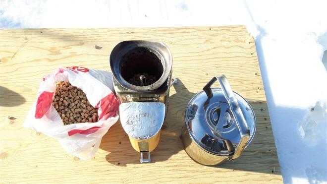 biolite campstove pellets