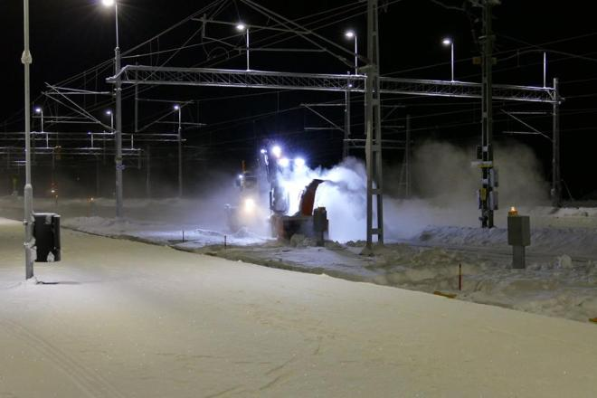 snow-railway-gällivare