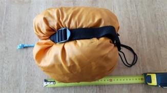 compressionsack-length