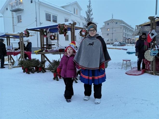 jokkmokks-christmas-market