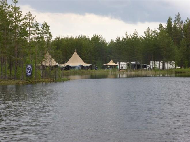 morakniv adventure camp